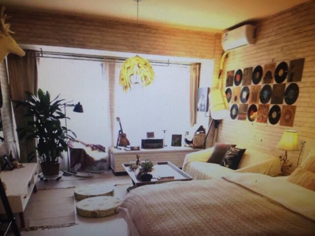 superior garden - akita-ken - Appartement