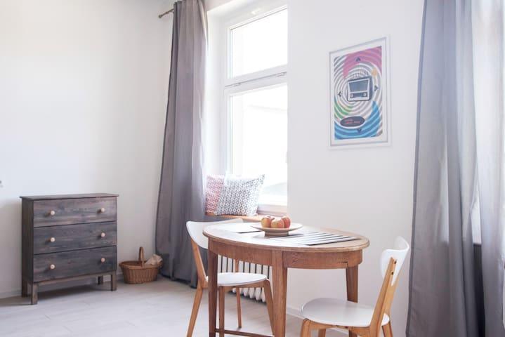 Nice Flat Gdańsk