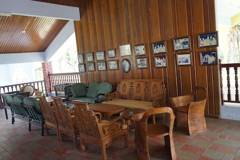 Mary's Homestay Kg Toboh Tambunan Room 1