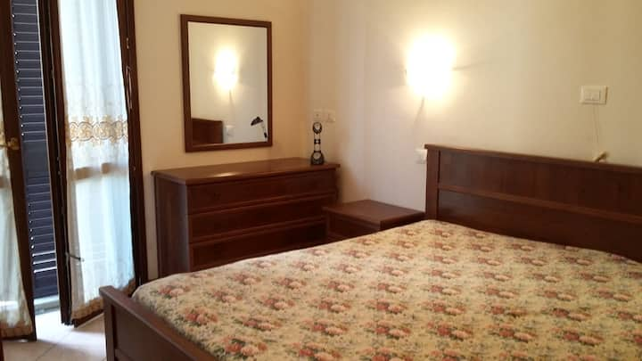 Apartment near Rimini, 10 min. from the beach