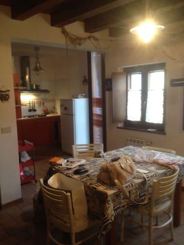 Borgo pescatori sul carso triestino - Duino - Apartment