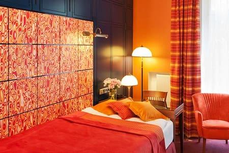 Grape Hotel***** Napa - Wrocław