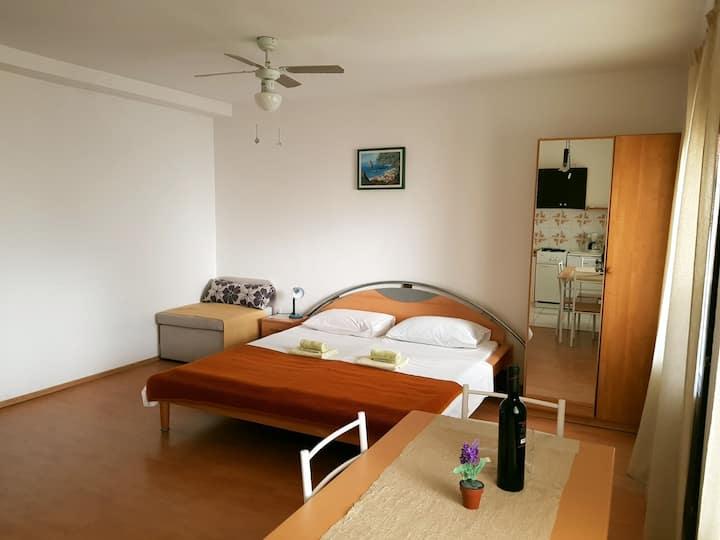 Studio Apartman Komarica