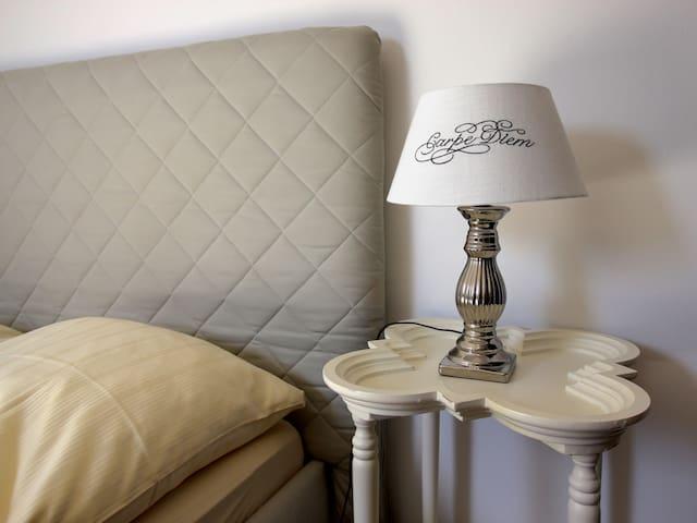 Suite Room (DZ) in Putbus am Schlosspark (2P)