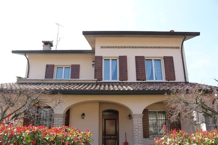 Villa Bracci