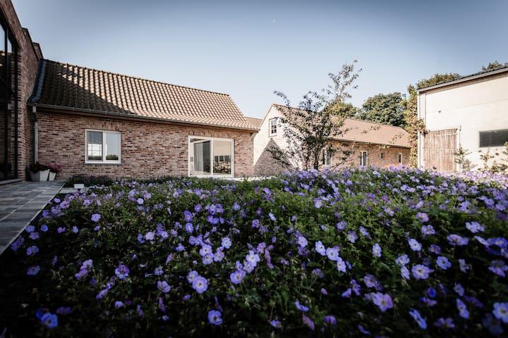 Watou Guesthouse