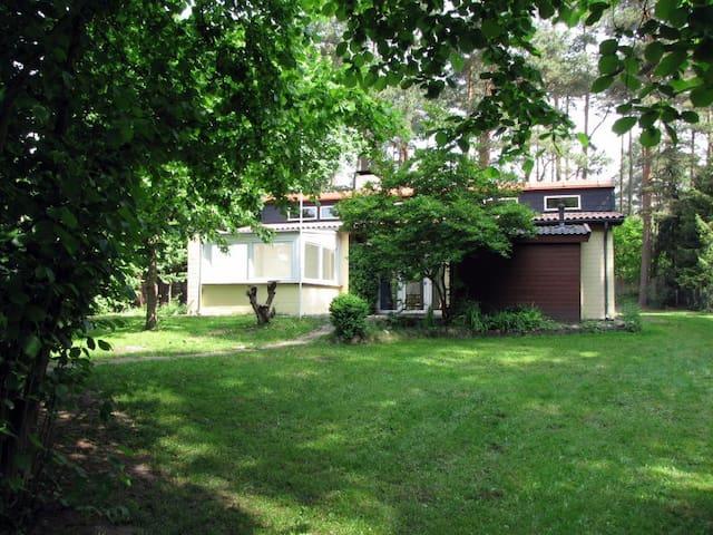 Gemütliches Ferienhaus - Bleckede - Haus
