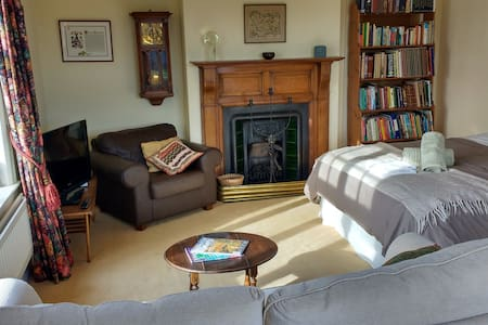 Beech Hill B&B – Spacious 'Morning Room' Suite