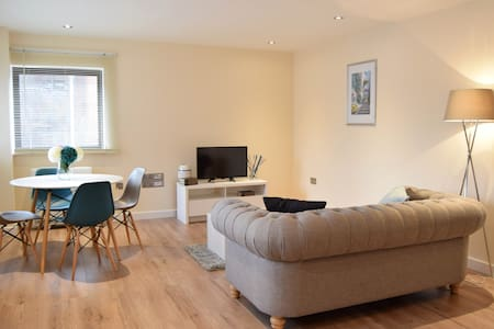 Morland House Apartments - Romford