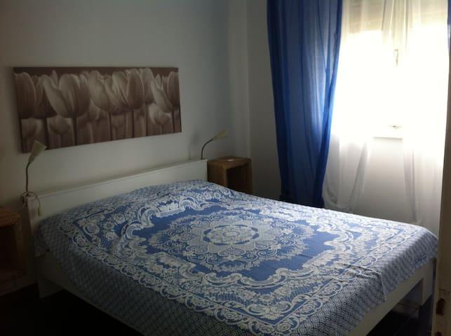 accogliente e luminoso appartamento - Lido delle Nazioni - Daire