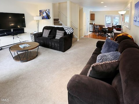 Comfortable Spot at the Heart of Eagle County