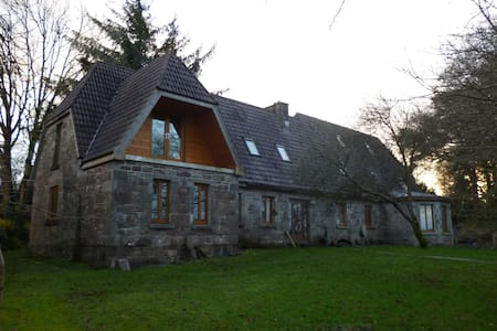 Derrycragg Farmhouse - Bed & Breakfast