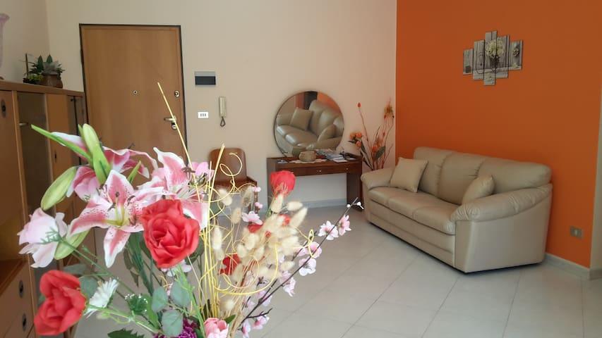 Casa Sylvia 1