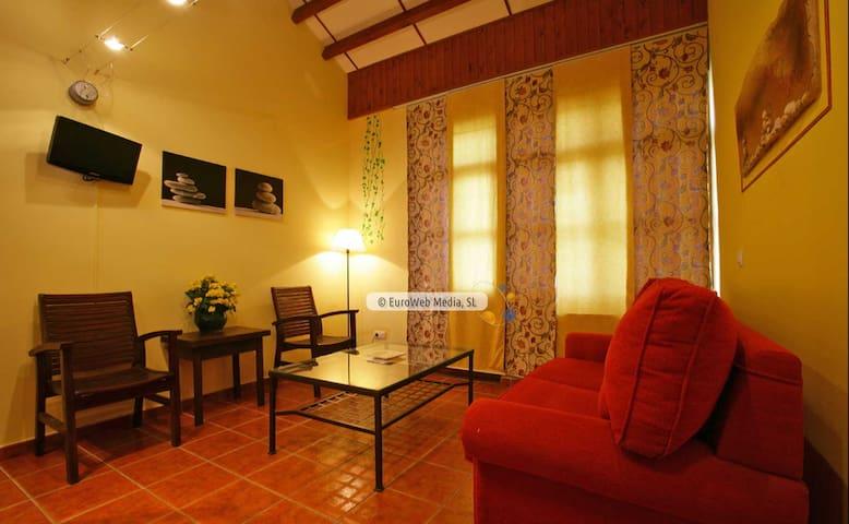 Apartamento LLanes Asturias Playa de Barro - Villahormes - Apartament