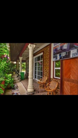 Walai d'alyya Homestay (Entire house 3bedrooms)