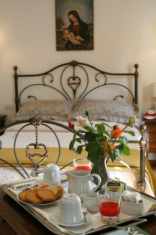 Una vacanza rilassante immersi nella natura - Bovolenta - Sommerhus/hytte
