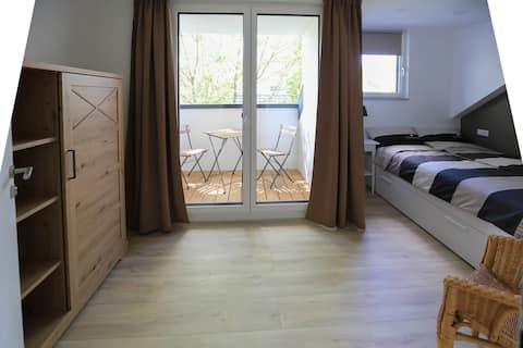 Zimmer mit Aussicht 3