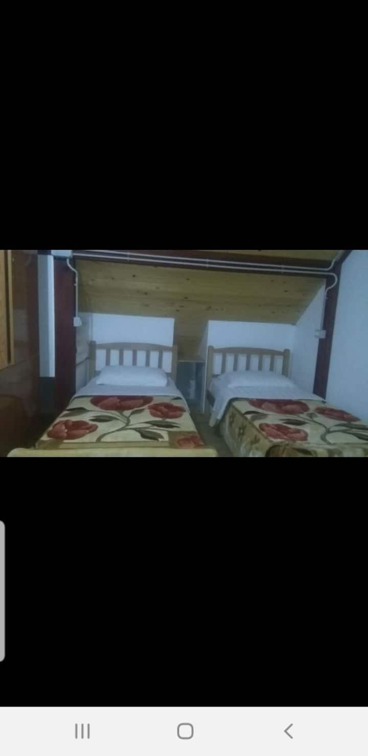 Guesthouse Flodisa  Room 3  Mountain view