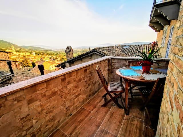 Airbnb® | Assisi – Ferienwohnungen & Unterkünfte - Umbrien ...