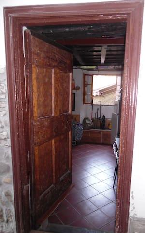 taverna lago maggiore - Maccagno con Pino e Veddasca - Appartement