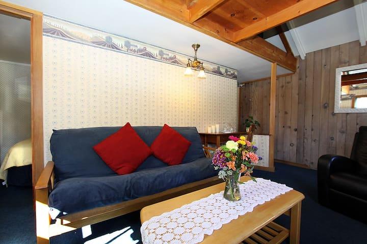 Barn - Sea Gull Inn