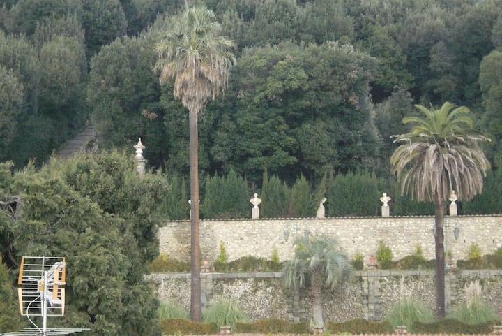 Casa di Lucignolo