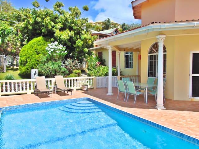 Zanzibar Villa