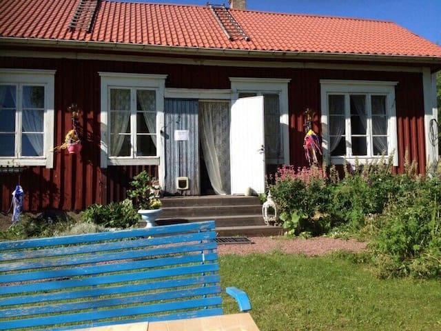 Eva&Ramis Paradis - House 240 m2 - Hammarland - Apartment