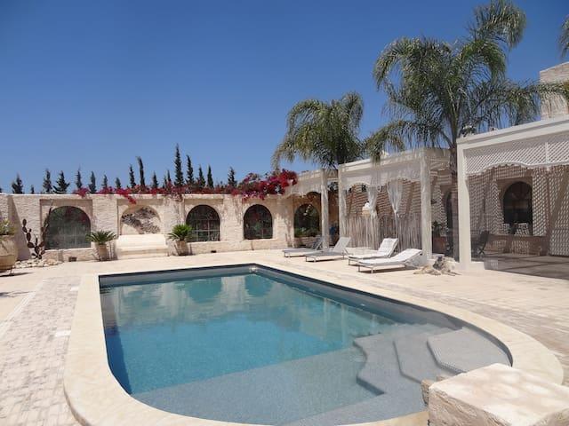 Dar Katrem - Essaouira - Casa
