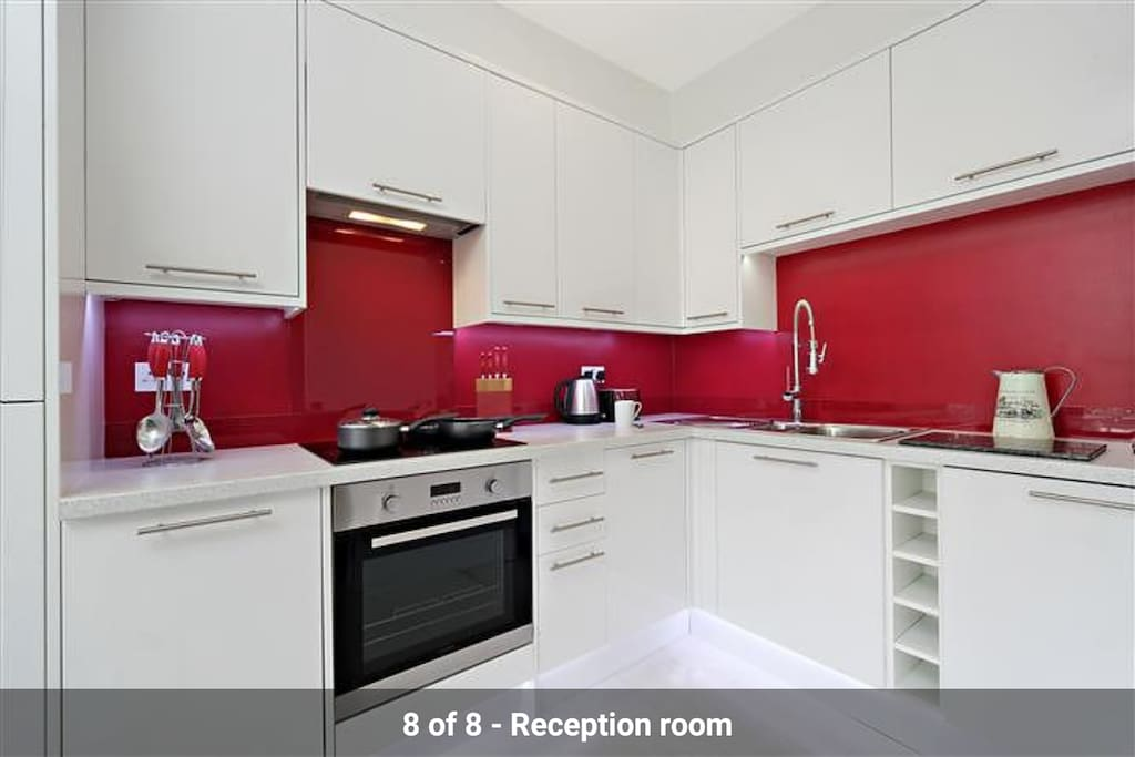 Luxury One Bedroom Apartment In Hyde Park Flats For Rent In Greater London England United