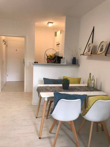 Wunderschönes Apartment in zentraler Lage v Bochum
