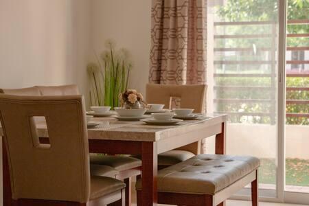 Luxury Resorts Villa