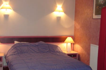 Bel appartement Bord de Mer & Rance - La Richardais - Apartment