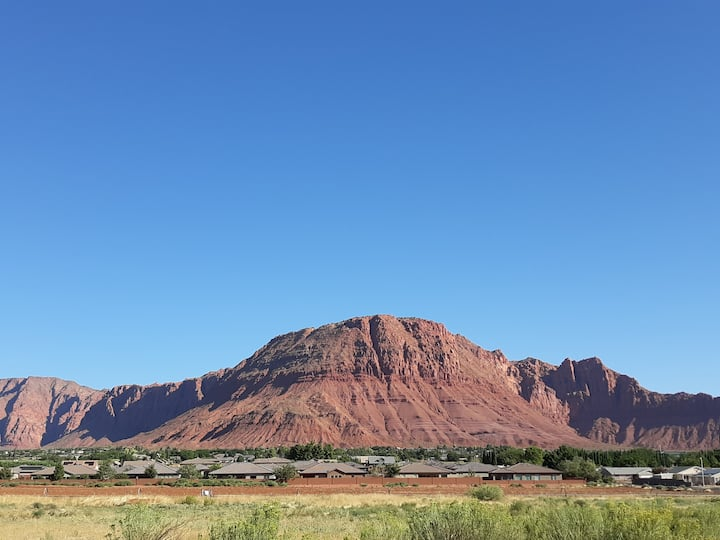 Red Mountain RV Retreat