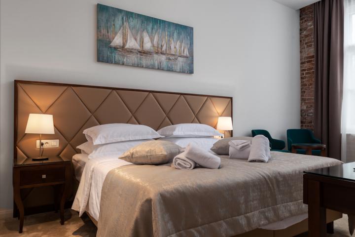 Luxury Rooms TILIA 4*, Room 2