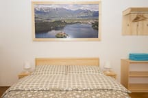 "Room ""Bled Island"""