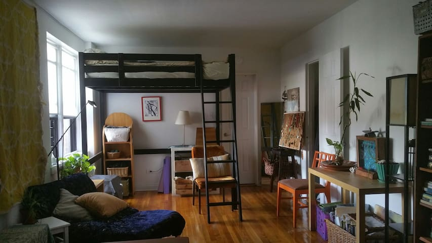 Gorgeous beach front apartment - Queens - Apartemen