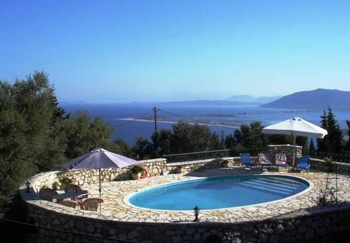 Villa Samphire