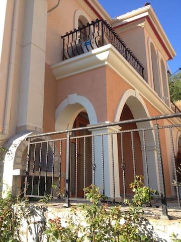 Villa Romane- райский уголок Солнечного берега. - Elenite - Haus