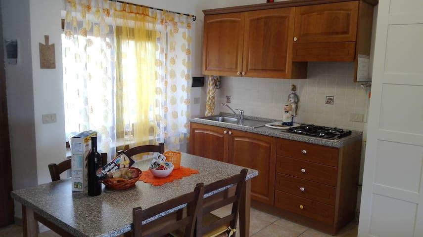 Monolocale,a solo 3km dalle Terme - Poggio Murella - Apartment