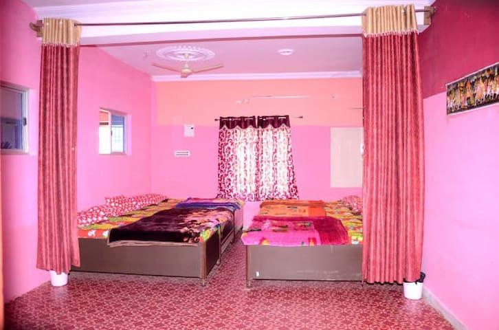 Standard Room Stay Near Brahma Temple