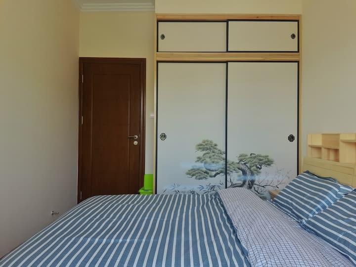 梵净山森林家@铜仁站精装客卧单间,也可整套
