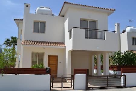 Pervolia House 7.