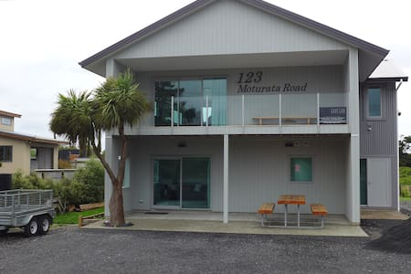 Taieri Mouth Retreat - Taieri Beach
