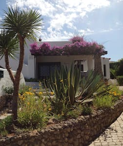 3 bedroom villa with private pool, close to town