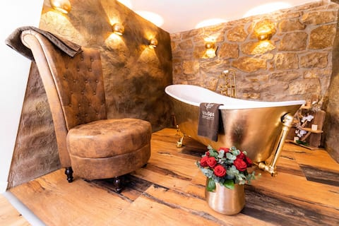 VitaSpa Chalet Whirlpool & Sauna PrivatSpa