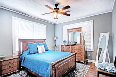 Great Apartment in Fondren!