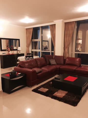Serviced and Furnished 2 Bedroom