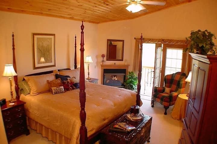 Royal Springs at Berry Springs Lodge