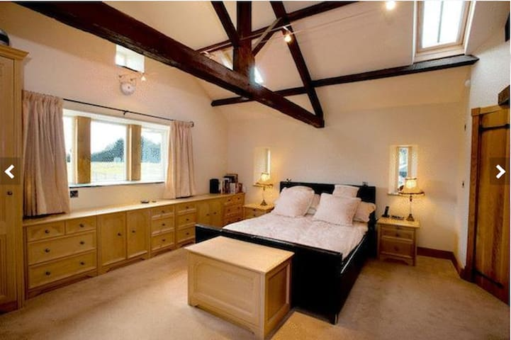 Room in rural surroundings Leeds Harrogate York - West Yorkshire